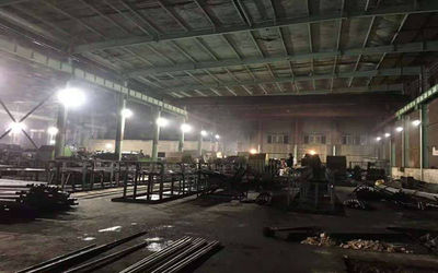 Wenzhou Zheheng Steel Industry Co.,Ltd