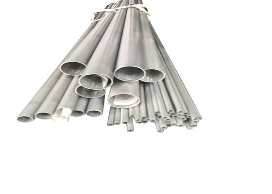 0.8mm-8.0mm 316L Stainless Steel Welded Pipes For Industry Use